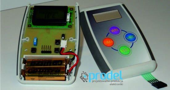 pilot_klimatyzacja prodel producent elektroniki