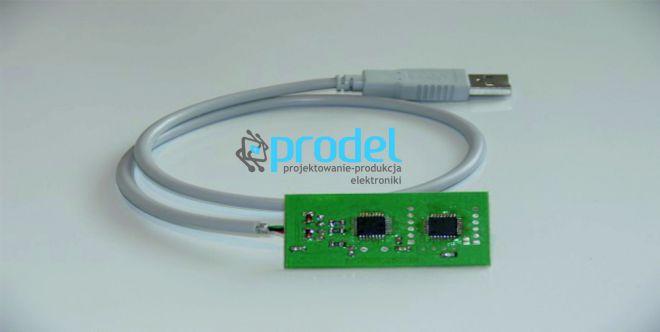 sterownik Prodel producent elektroniki
